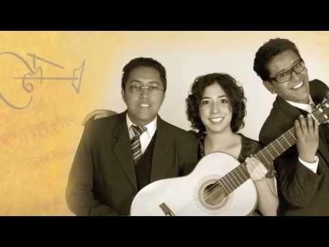 """The """"Trio Mexicano de Guitarras"""" plays """"Rondo on a theme by Diabelli"""" by Ezequiel S. Barrera."""
