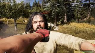 Far Cry 5 ее супер играа! часть 3