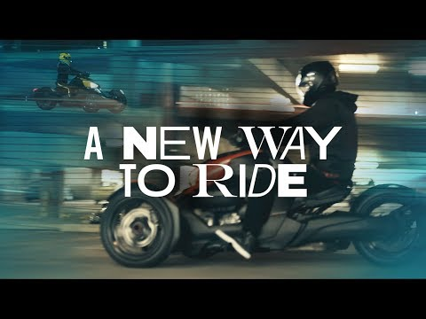 2019 Can-Am Ryker 600 ACE in Enfield, Connecticut - Video 1