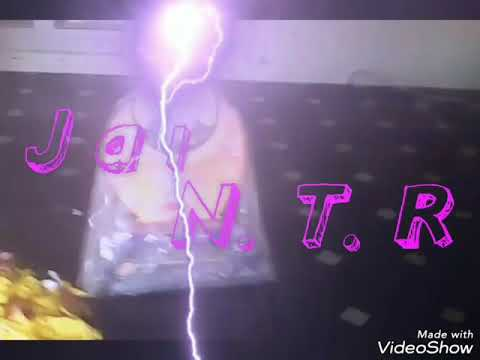 Jai lava kusa video song( made by young  tiger  N. T. R FANS)