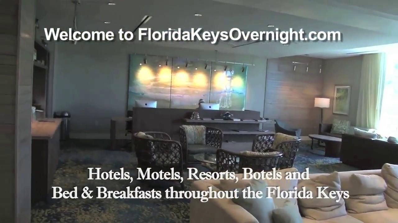 Florida Keys Overnight