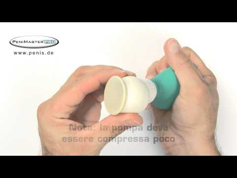 Massaggiatore prostata per prostata