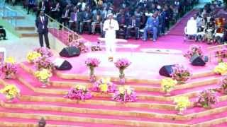 Bishop David Oyedepo-Understanding The Wonders Of Godliness (Part 1)