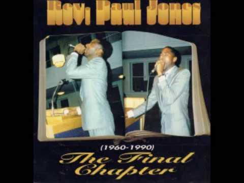 """I Don't Want No Rocks"" Rev. Paul Jones (Extended Version)"