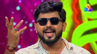 Comedy Utsavam│Flowers│Ep# 340