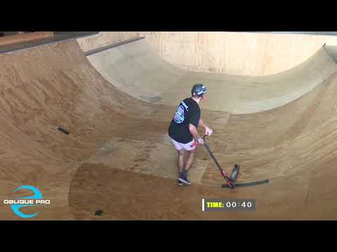 Zack Stewart - ASA Australia Scooter Finals Open (Boys/Mens)