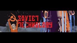 Soviet Technology: Chapter 1