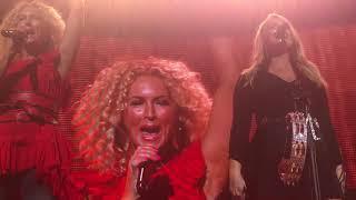 Miranda Lambert Little Big Town Goodbye Earl Dixie Chicks Tampa Florida August 3 2018