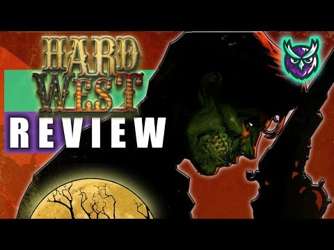 Hard West Switch Review (Red Dead + X-COM!?) video thumbnail