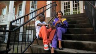 Futuristic Love by Yung LA ft. Ricco Barrino   Interscope
