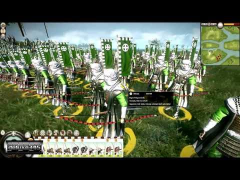 Gameplay de Shogun 2: Total War - Gold Edition