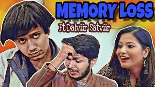 Memory Loss Ft. Dalviir Satviir | TBB
