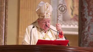 """Kardinál Burke: Sily """"Veľkého resetu"""" použili COVID na presadzovanie """"agendy zla"""""""