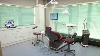 Стоматология в Китае (г.Далянь)