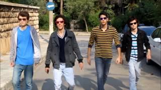 تحميل اغاني SYRIAN STYLE - Gangnam Style Parody! (HD) MP3