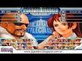 Neo Geo Battle Coliseum 1 6 Mugen Edition