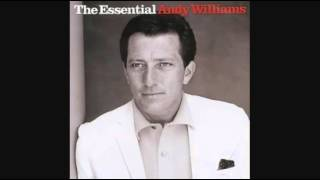 ANDY WILLIAMS - HERE THERE AND EVERYWHERE 1969