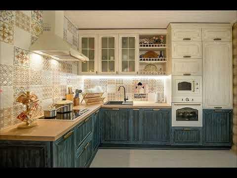 Кухни на заказ от Академии Мебели
