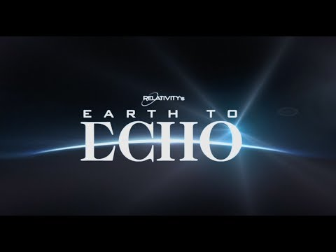 Earth to Echo (Clip 'It's Amazing')