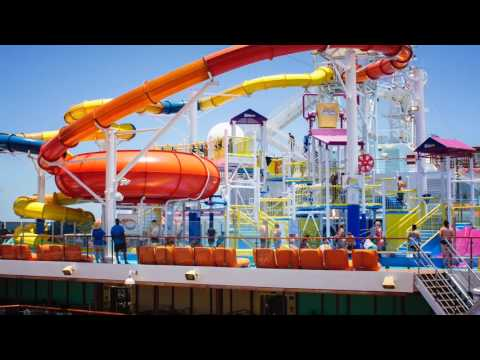 Our Carnival Cruise Family Vacation 2016 – #LetsGoCarnival
