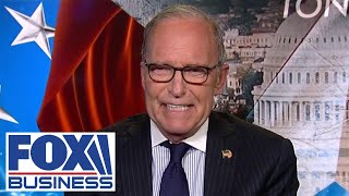 Kudlow: Trump admin. supports our immigration plan, not other GOP plans