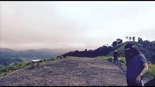 preview picture of video 'Pendaki muda sintang trip and explore bukit bahu'