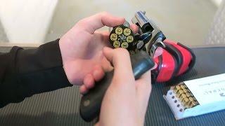 Shooting Guns In Real Life!