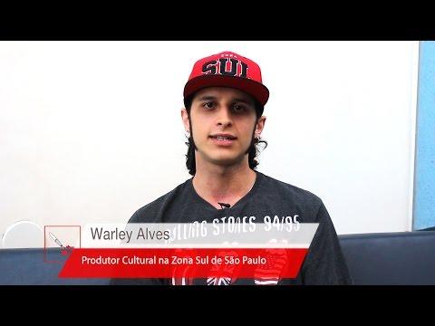 entrevistaFPA   Warley Alves
