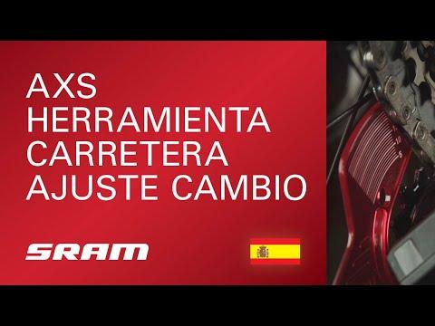 AXS Herramienta Carretera Ajuste Cambio