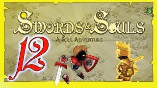 Swords and Souls #12 Испытания стойкости