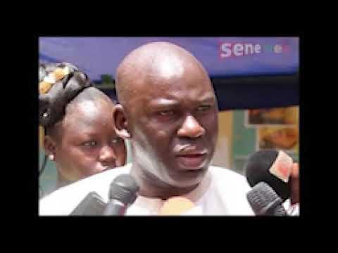 Les maires réclament leurs fonds à Amadou Bâ