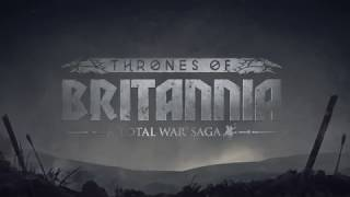 VideoImage1 Total War Saga: Thrones of Britannia