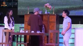 Vợ Ơi Anh Muốn Có Chồng Trường Giang ft Hoài Linh ft Nam Thư Official