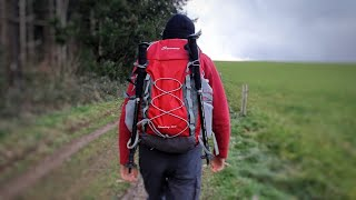MountainTop 40L Review Best Budget Hiking Backpack?