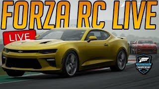 Forza 7: FRC Races Return - LIVE FAILING