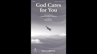GOD CARES FOR YOU (Unison Choir   - YouTube