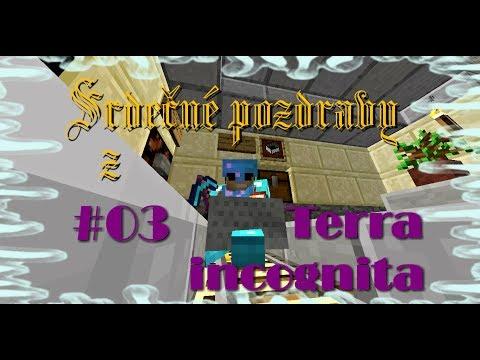 Srdečné pozdravy z Terra incognita - 3. díl