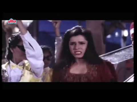 Hirni Jaisi Ankhon Wali - 90's Bollywood Song | Jackie Shroff, Neelam | Kumar Sanu | Laat Saab