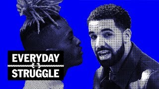 Everyday Struggle - STAR Joins the Everyday Struggle Crew, Did Drake Diss Akademiks?