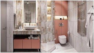 Interior Design Bathroom 2019 / HOME DECOR / Modern Bathroom Design Decor Ideas