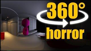 360 VIDEO HORROR