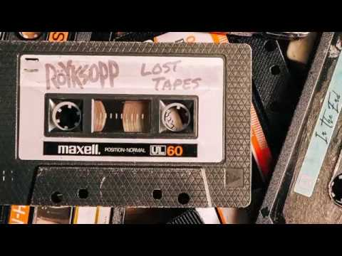 Röyksopp - In The End (Lost Tapes)