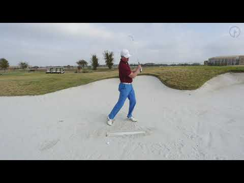 Pitch Perfect - Bunkers: The Board Drill
