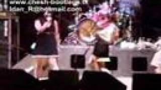 Dance Hall Crashers - Enough @ Phoenix, AZ 1996