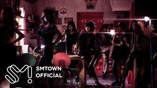 Girls' Generation 소녀시대 'Run Devil Run' MV Story Ver.