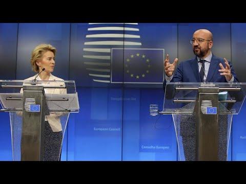 ΕΕ-COVID-19: Σταδιακή άρση των περιοριστικών μέτρων – Αναλυτικά ο «οδικός χάρτης»…