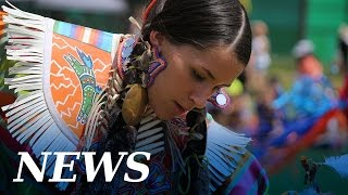 Pow-Wow Dancing Styles and Meaning, by Sudbury.com