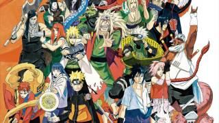 Naruto Shippuden OST 3- Naruto Main Theme