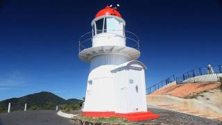 In this Adventure on our drive through North Queensland we venture north of Cairns, up the famous Bloomfield track and visit the destination of Cooktown.