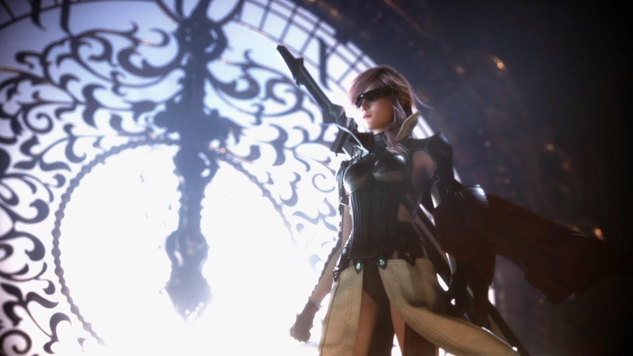 Here's The 'Official' First Trailer For Lightning Returns: Final Fantasy XIII